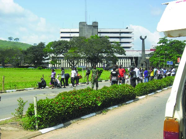 OAU Denies Rumours, Says They Have No Plans to Increase School Fees