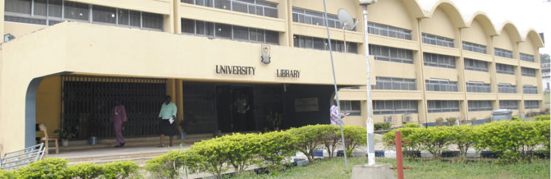 unilorin-library