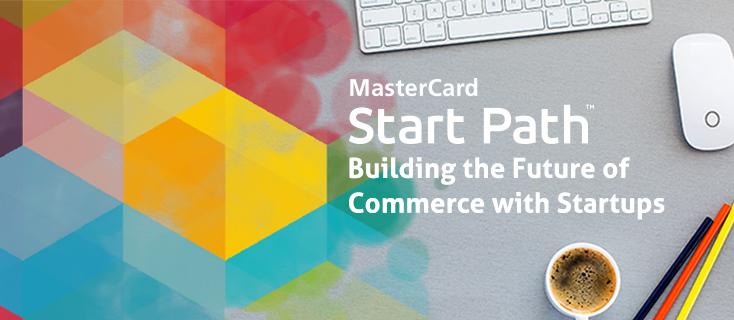 2016 MasterCard Start Path Global Accelerator Programme