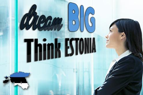 Study in Estonia: Estonian Government Scholarships for International Students