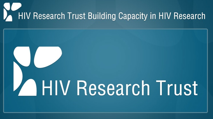 2017 HIV Research Trust Scholarships for Health Care Professionals in Developing Countries