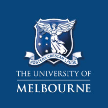 2017 Human Rights Scholarship at University of Melbourne, Australia