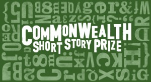 2017 Commonwealth Short Story Prize for Unpublished Short Fiction Writers