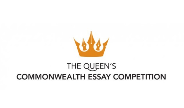 Queen's Commonwealth Essay Competition for Young Writers, 2019