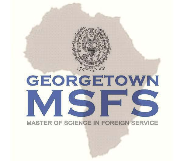 Georgetown University Masters Scholarship for African Students, 2019