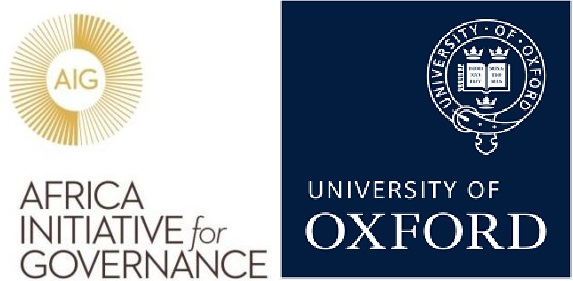 Deadline: 2017 Africa Initiative for Governance AIG Scholarships for Study in University of Oxford, UK
