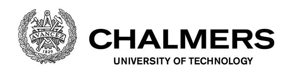 Study in Sweden: 2018 IPOET Scholarships at Chalmers University of Technology , Sweden