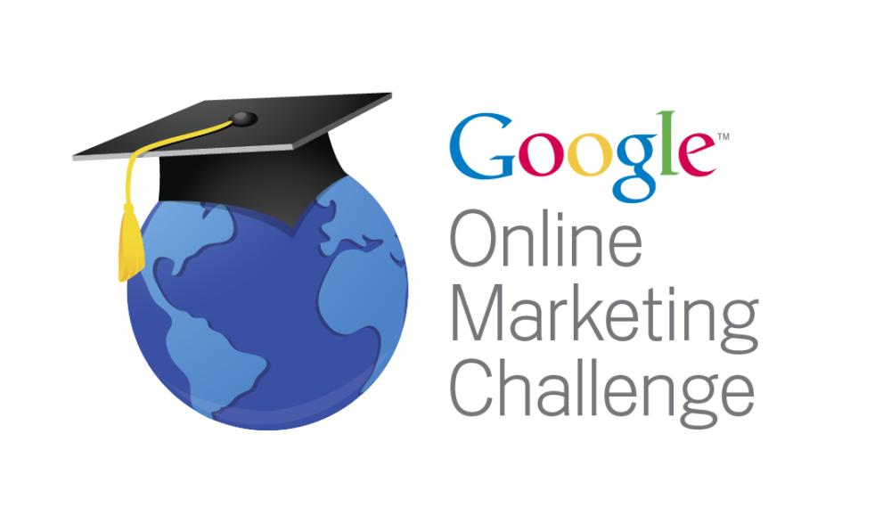 2017 Google Online Marketing Challenge for Students Worldwide