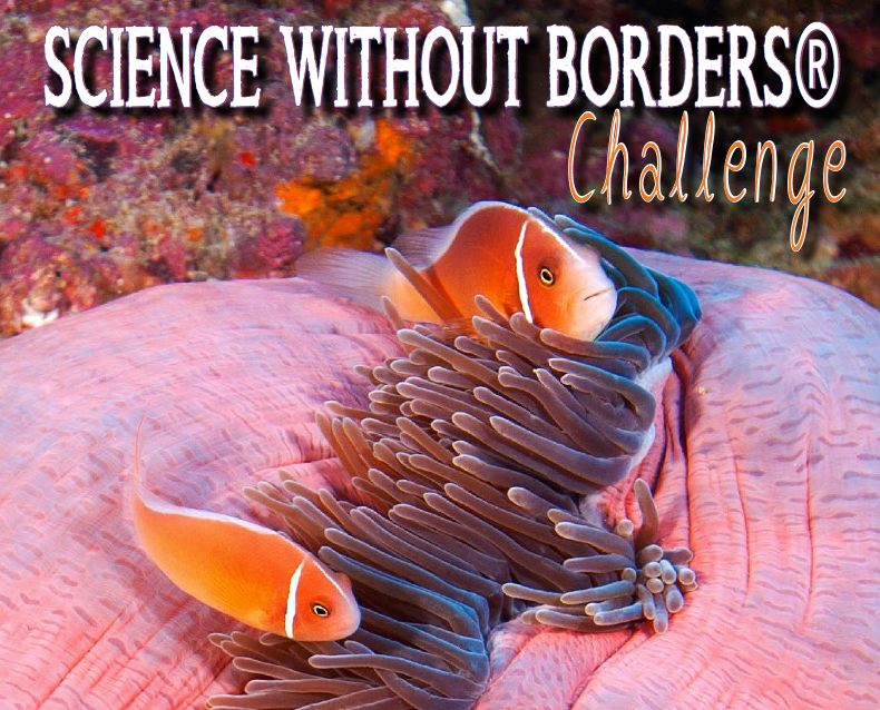 2017 Science Without Borders Challenge for Primary/Secondary School Students