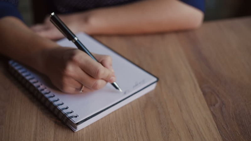 How Handwriting and Note-taking Help You Learn More Effectively