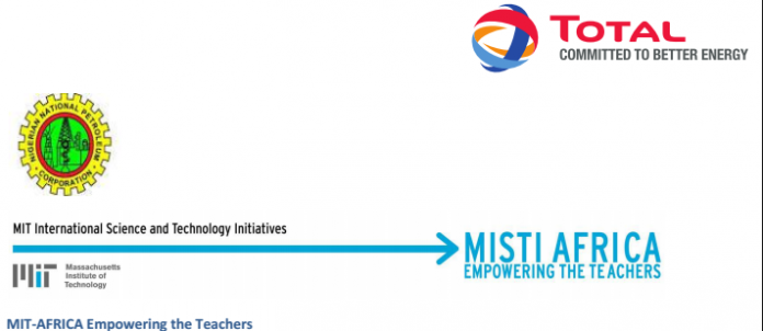 2017/2018 MIT Empowering the Teachers Programme for Africans