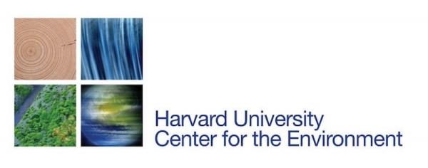2017 Environmental Fellows Program at Harvard University, USA