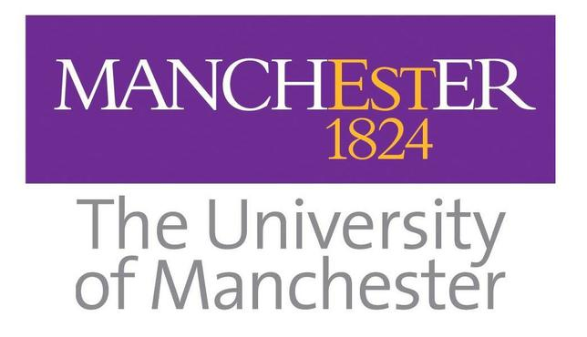 University of Manchester President's Doctoral Scholar in Law, 2019/2020