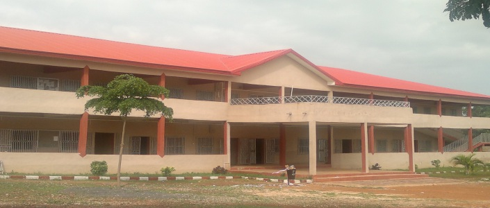 List of Courses Offered at Caritas University, Amorji-Nike, Enugu