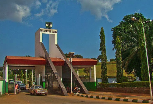 UNN 2016/2017 Advert/Shopping Admission List Released