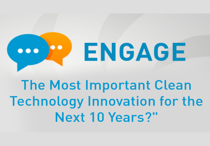 2017 Engage Global Social Media Competition: Technology for a Sustainable Future
