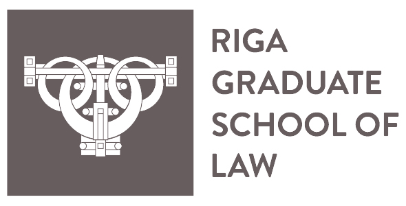2017 Excellence Award for Foreign Students at Riga Graduate School of Law, Latvia