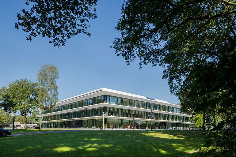 Radboud University Masters Scholarships for International Students, 2019