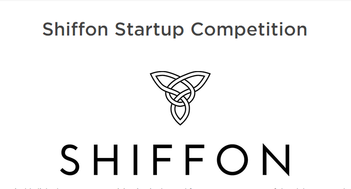 2017 Shiffon Startup Competition for Startups Focused on Women Challenges