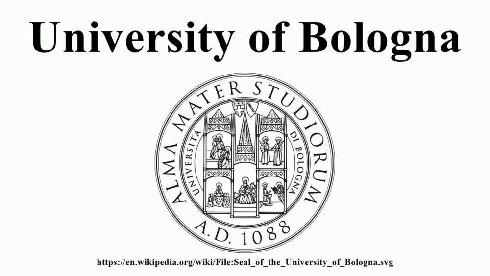 2017 University of Bologna Study Grants for International Students