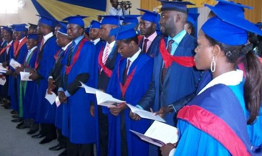 UNICAL Matriculates 9,200 Students for 2017/2018 Session