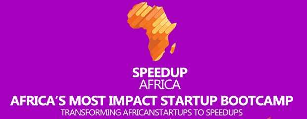 2017 Speedup Africa Bootcamp for 100 African Startups