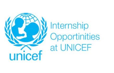 2017 UNICEF International Internship Program for Students