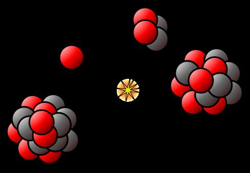 nuclear-reaction