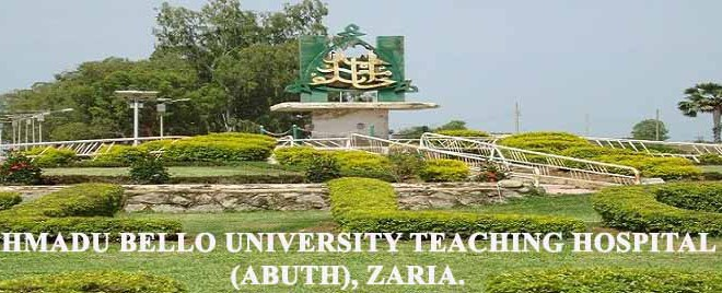 ABUTH Nursing and Health Programmes Admission for 2018/2019 Session