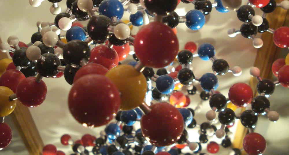 life-molecules