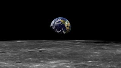 earth-to-moon
