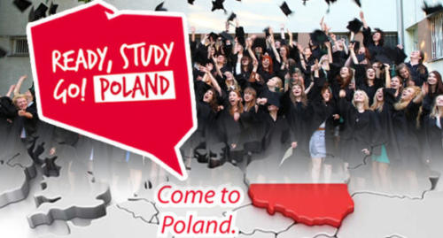 Apply for the 2017/2018 Government of Poland Masters and PhD Scholarships