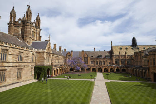 Study in Australia: 2018 $6,000 to $10,000 Sydney Scholar Awards for International Students at University of Sydney