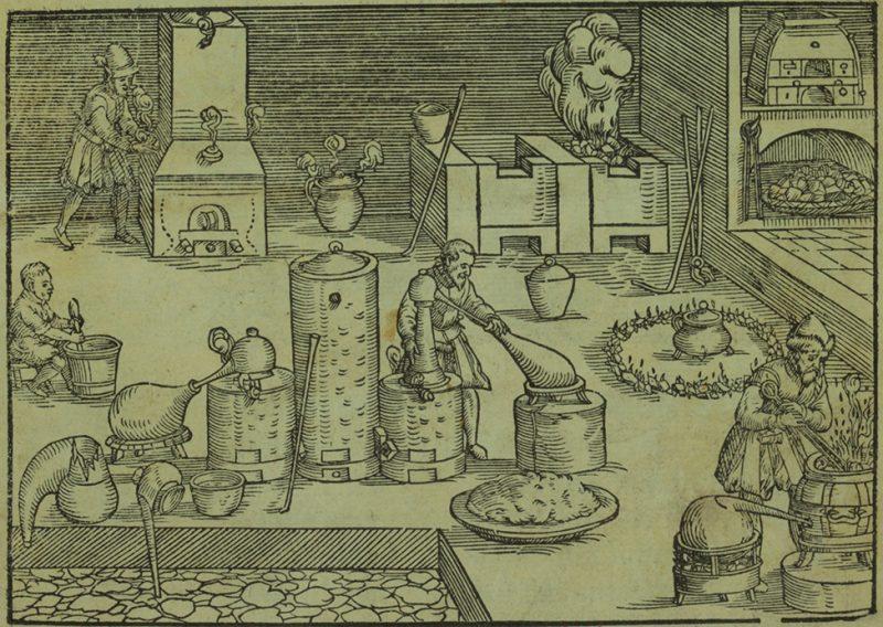 alchemist-workshop