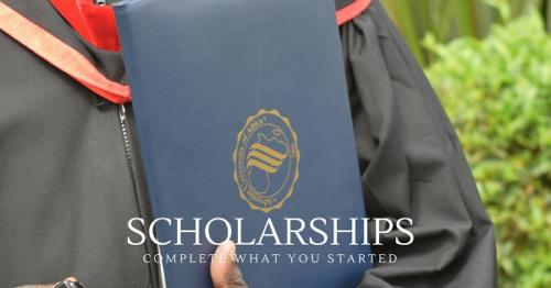 2017 Postgraduate African Scholarships for African Students at AUA, Kenya