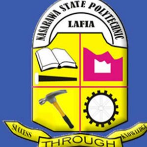 Nasarawa State Polytechnic, NASPOLY ND Admission List, 2018/2019