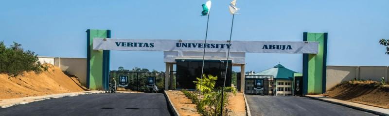 Veritas University Admission List Released for 2018/2019 Session