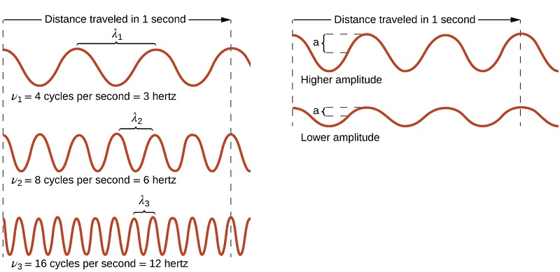 wave-frequency