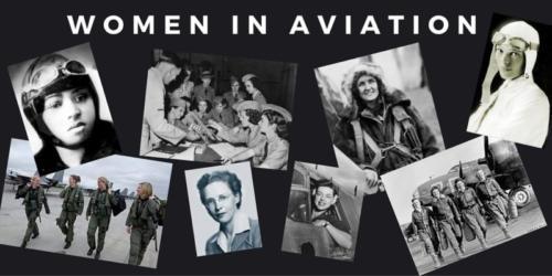 Women in Aviation (WIA) Scholarships for International ...
