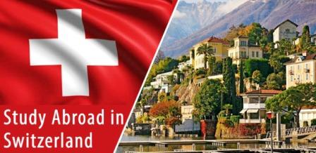 Swiss Government Excellence Scholarships for Foreign Students and Artists