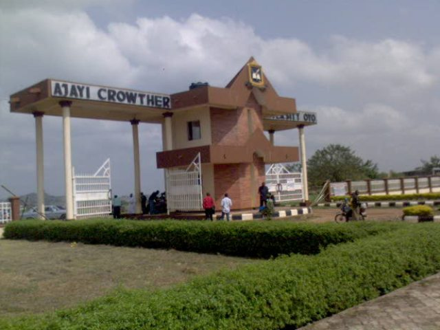 List of Courses Offered at Ajayi Crowther University, Oyo