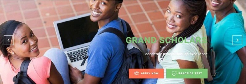 Enrol For the 2017 Grand Scholars CBT Contest For a Chance to Win Up to N250,000