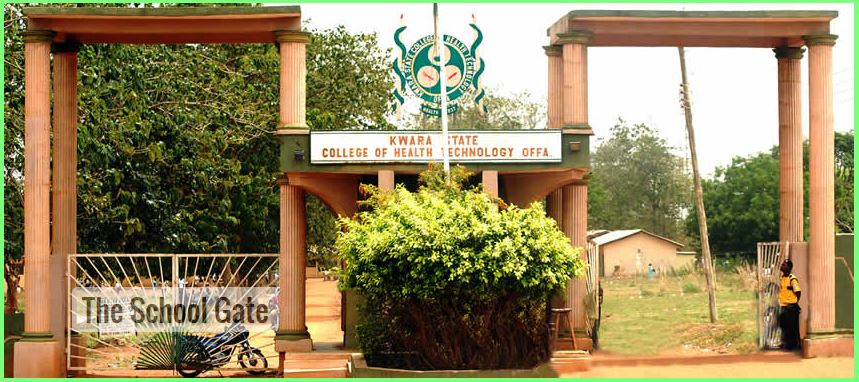 Offa Health Tech Admission List for 2018/2019: 3rd Batch Released