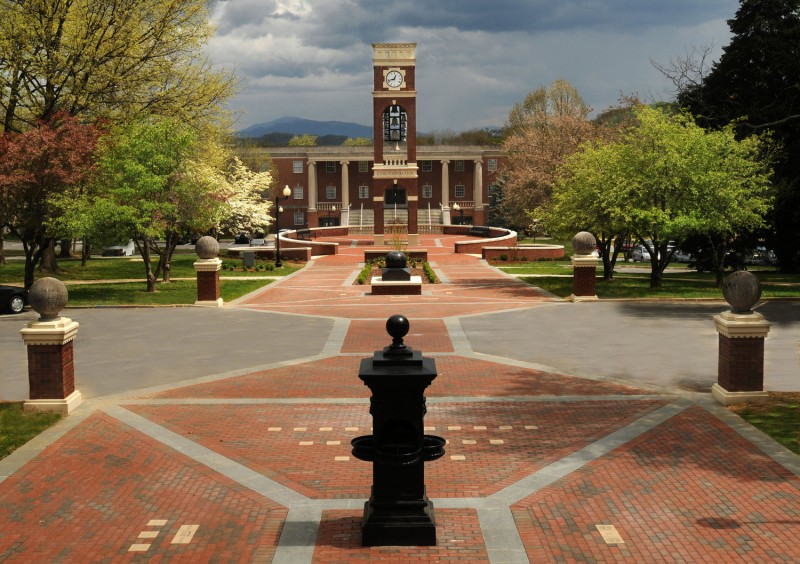 Study in USA: 2018 50% Academic Merit Scholarships at East Tennessee State University