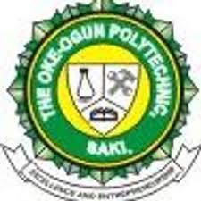The Oke-Ogun Polytechnic Saki (TOPS)