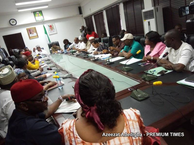 ASUU Strike: FG Reaches Partial Agreement With ASUU Over Strike