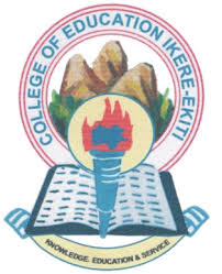 COE Ikere 2017/2018 Post-UTME Screening Announced - See Cut-off Mark, Eligibility And Registration Details