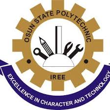 Osun State Poly Iree Post UTME Screening Details, 2018/2019