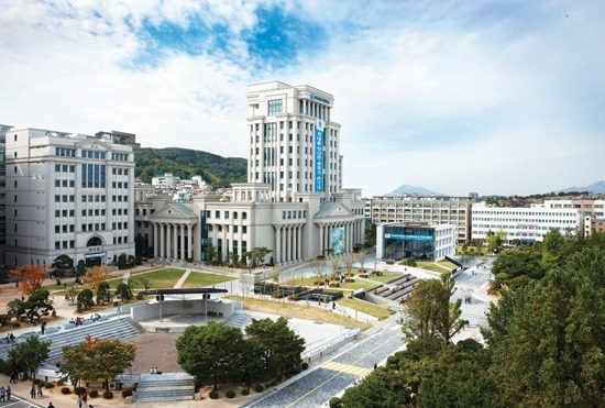 Study in Korea: International Scholarships at Hankuk University of Foreign Studies