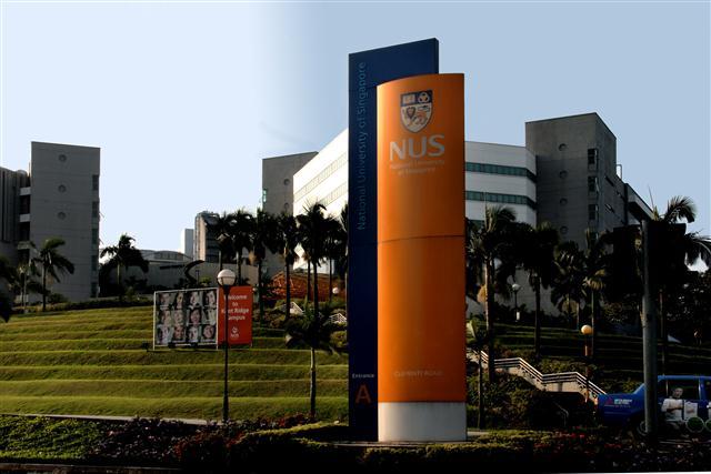Study in Singapore: 2018 Tuition Free International Scholarships at National University of Singapore